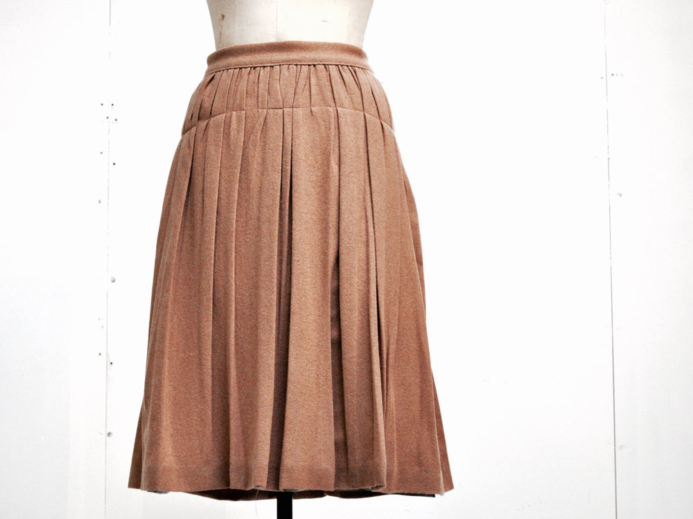 pemberton skirt by csevenm