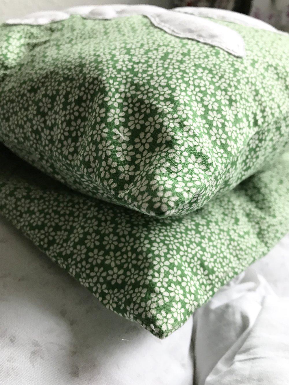 flounder cushion by csevenm