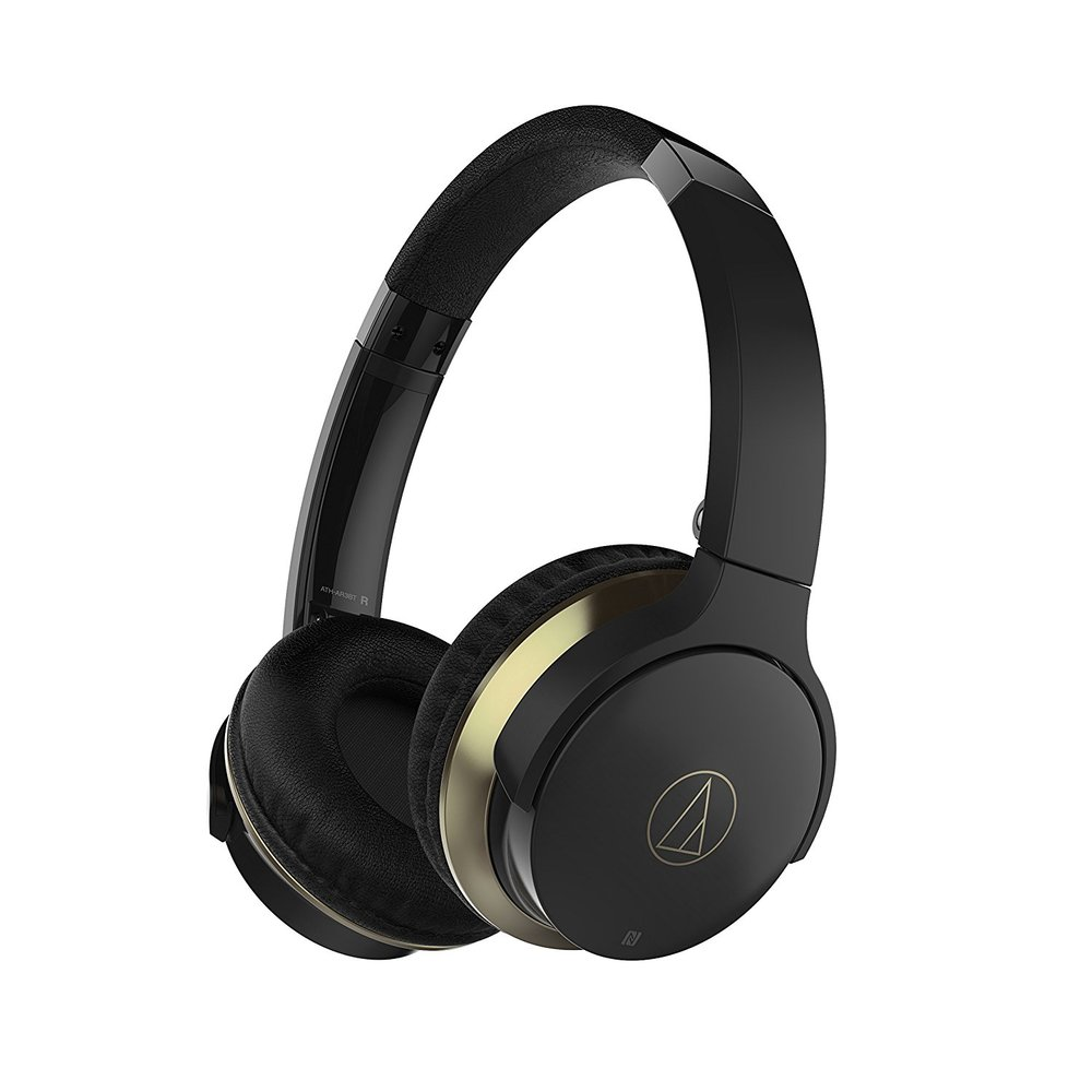 AUDIO TECHNICA - WIRELESS HEADPHONES
