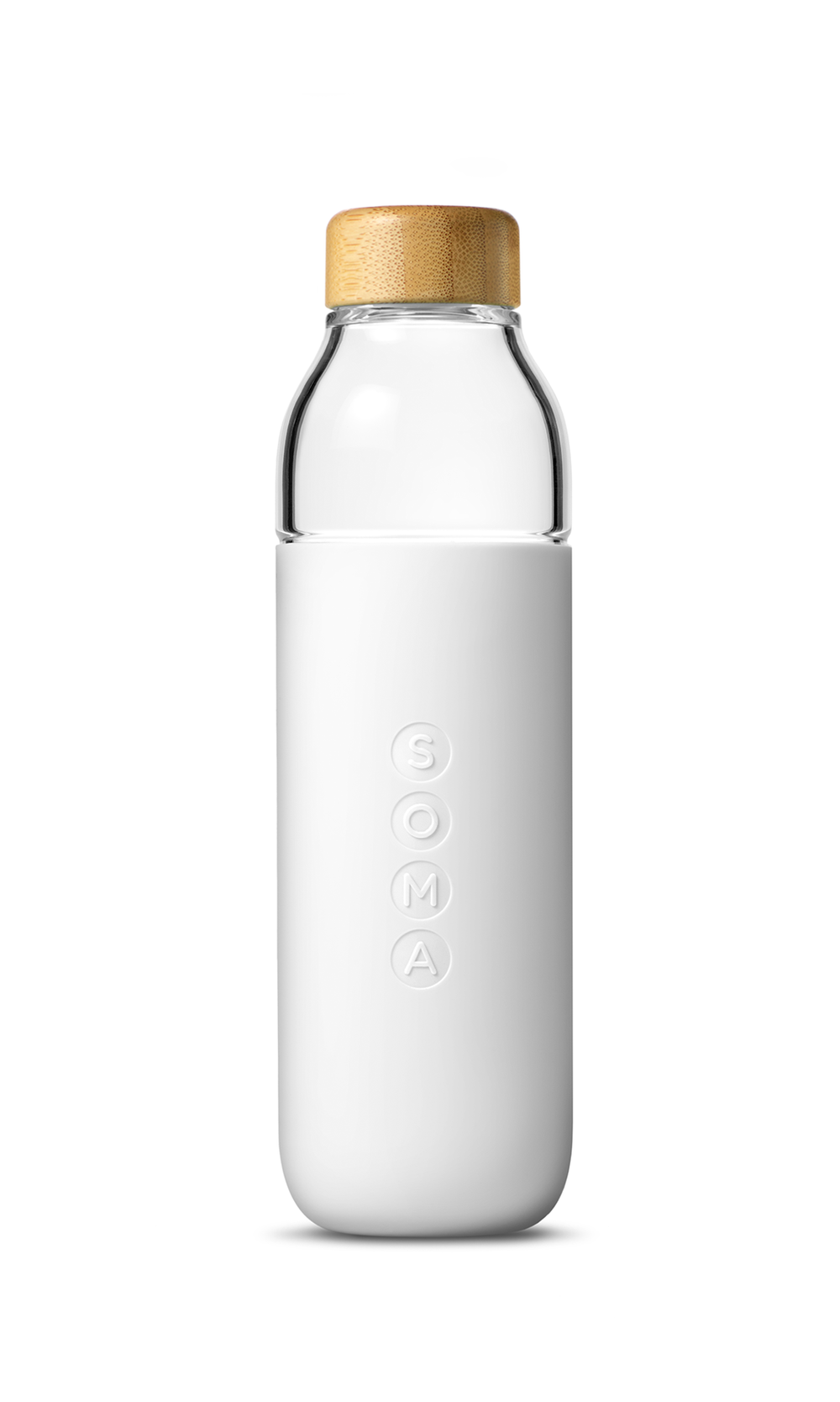 SOMA - GLASS WATER BOTTLE