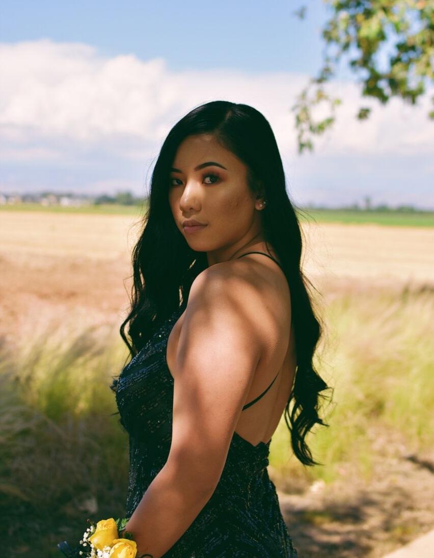 Aline Tongkhuya -