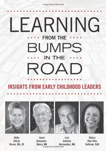 Learning from the Bumps in the Road; Insights from Early Childhood Leaders