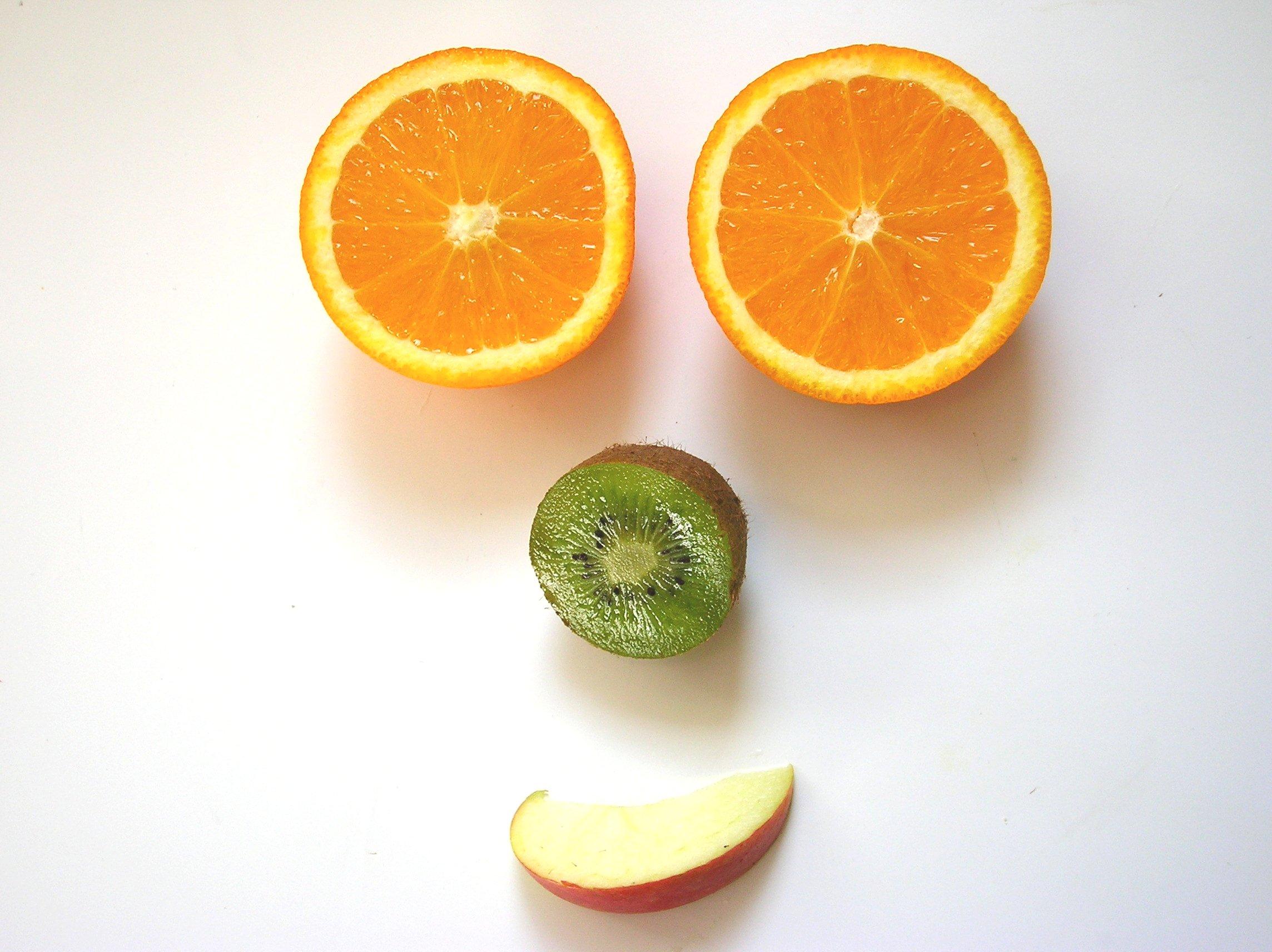 fruitface