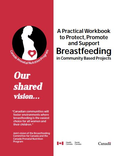 Breastfeeding Manual