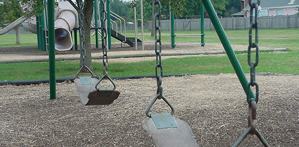 Stock photo of Swings from SCX User Bubbels