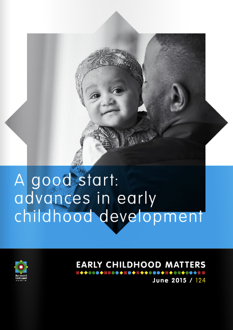 "Early Childhood Matters (June 2015):  ""Early Adverse Experiences: what does the latest brain research tell us?"" - Keeping In Touch BC"