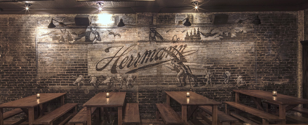 Herrmann Mural B&S_Acrylic on brick_100 x 300 inch. (c).jpg