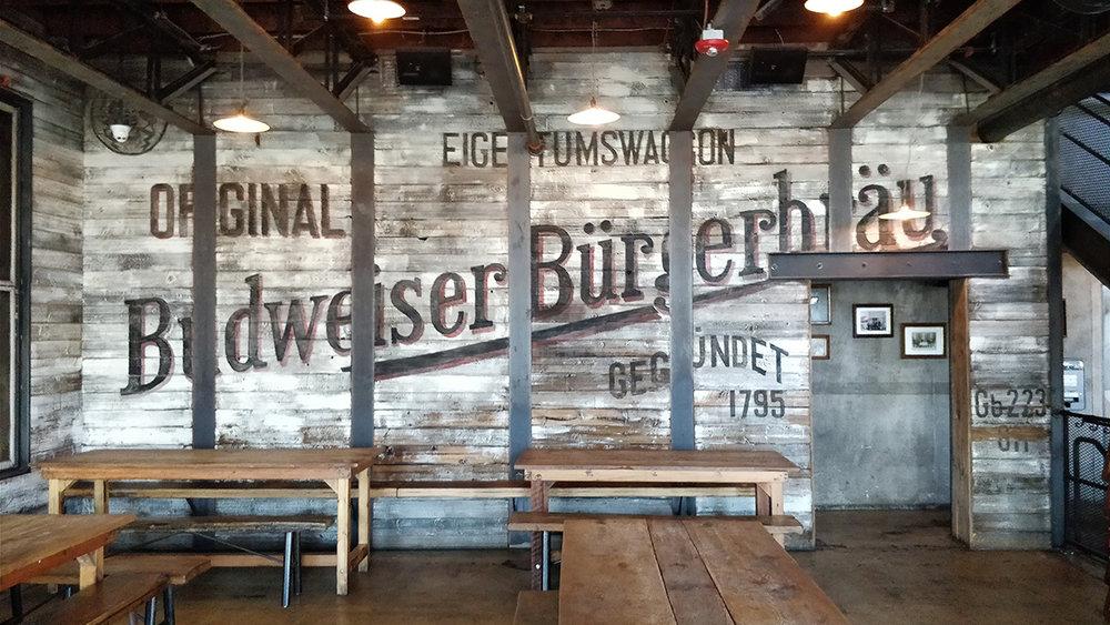 Budweiser Sign_Asbury Park Festhalle_ Acrylic on wood_300 x 120 inch. (c).jpg