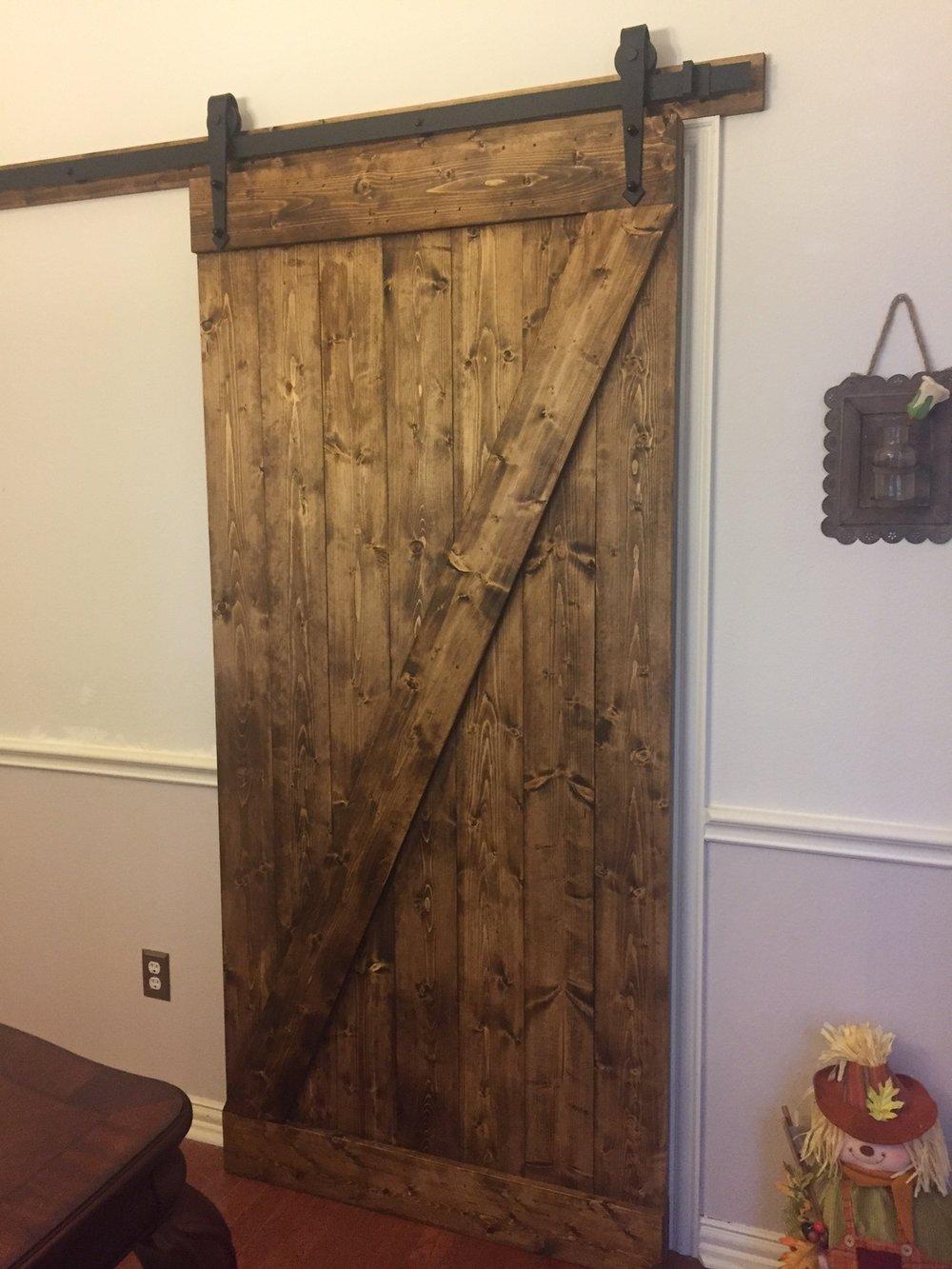 Pierce Barn Door 1.JPG