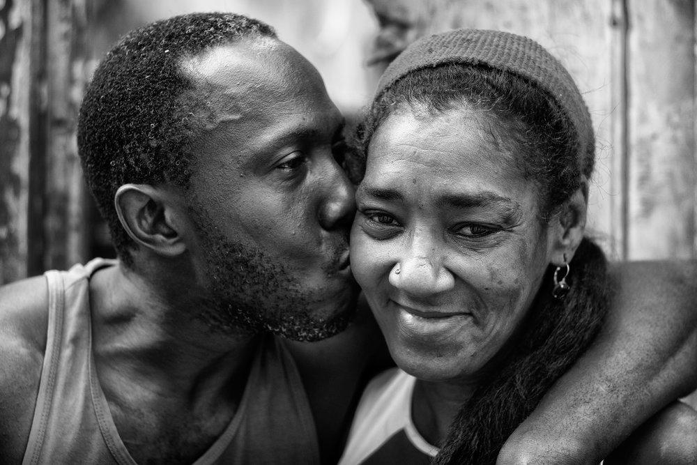 THE GREAT LOVERS OF LA HABANA | © PRESTON LEWIS THOMAS