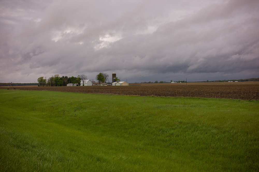Rural Indiana and the Coming Storm