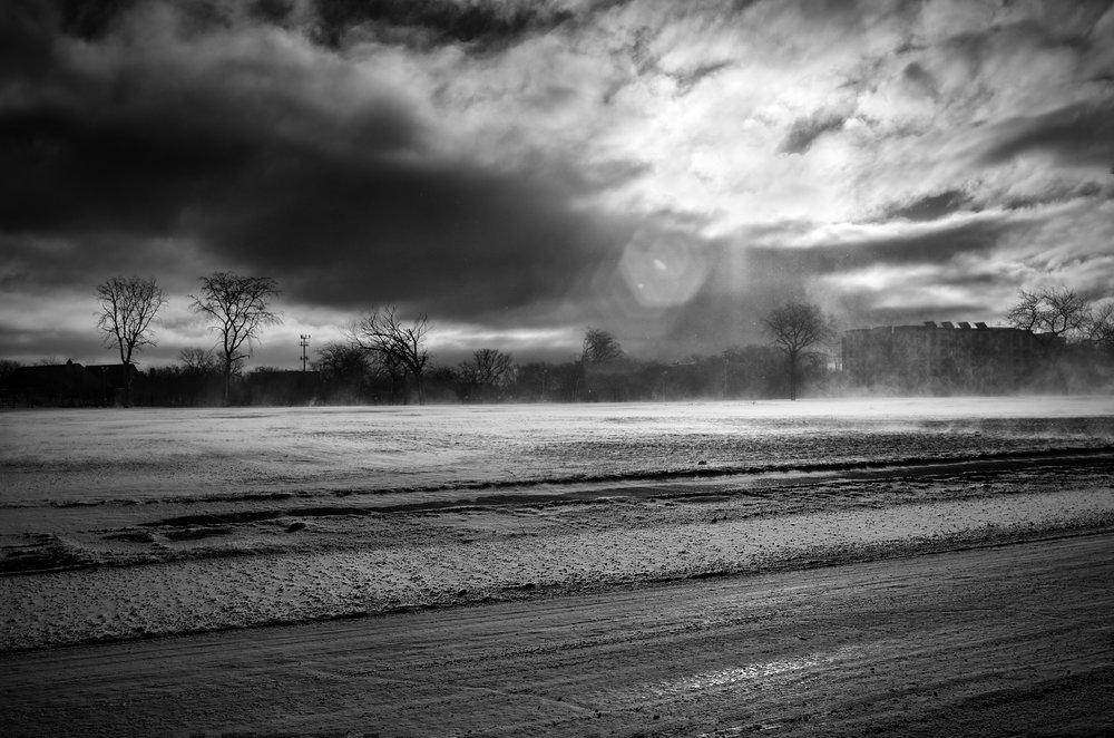 winter tempest