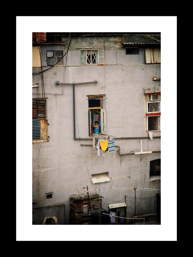 Dia del lavado   © preston lewis thomas
