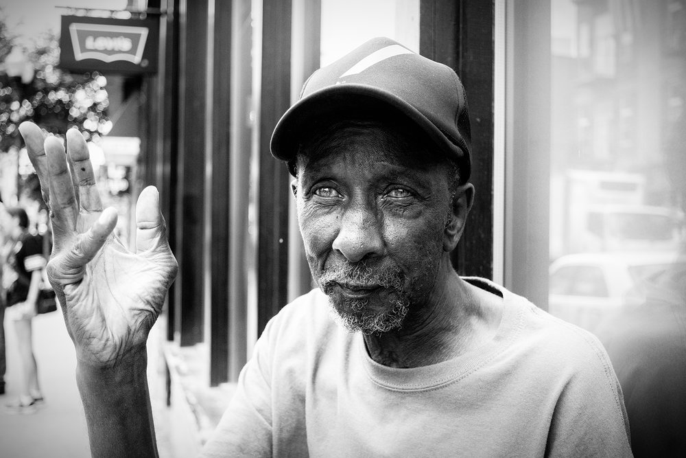 obamaja of wicker park | © preston lewis thomas