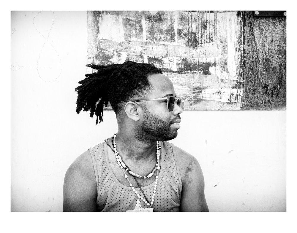 Afrocubanismo | Ed. 1/10