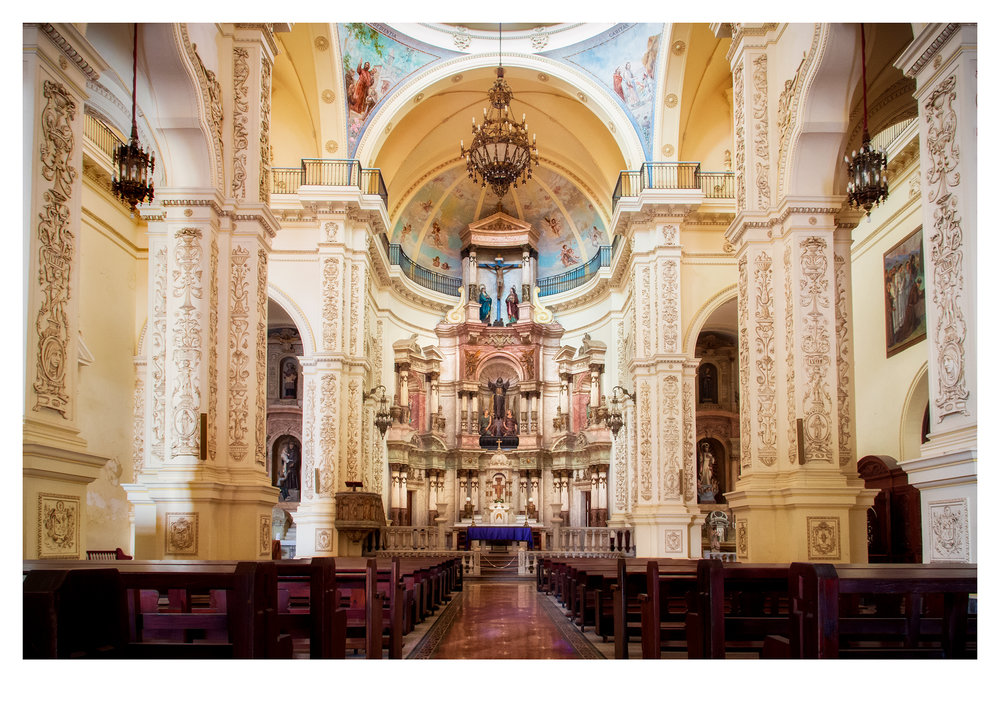 La catedral silenciosa | Ed. 1/10