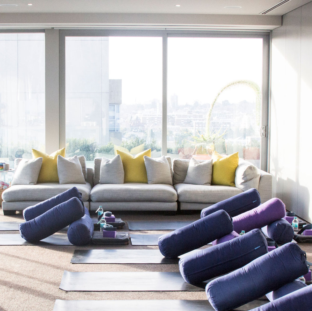 6. Urban Retreat Voucher by Wellineux - How about head to Wellineux's Urban Retreat, and switch off together. A day full day of  yoga, mindfulness & nourishment. A great bonding moment, where you can refill your bucket with energy and inspiration, together.