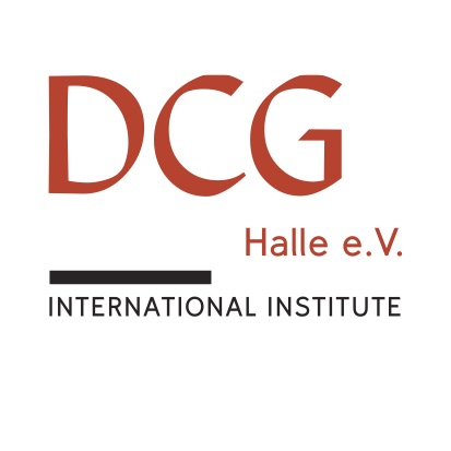 DCG Halle e.V. - International Institute - Quality and Document Management for international projects with higher education institutions in China.