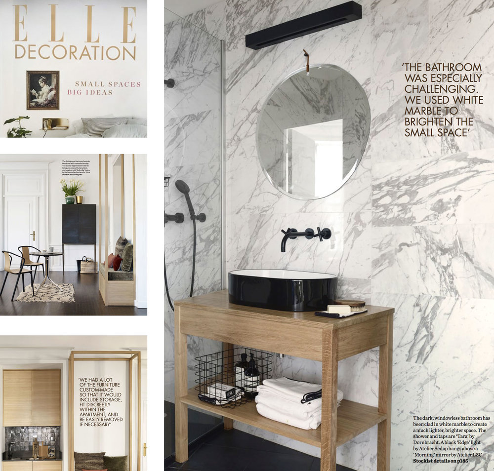 elle decoration uk — m nuance