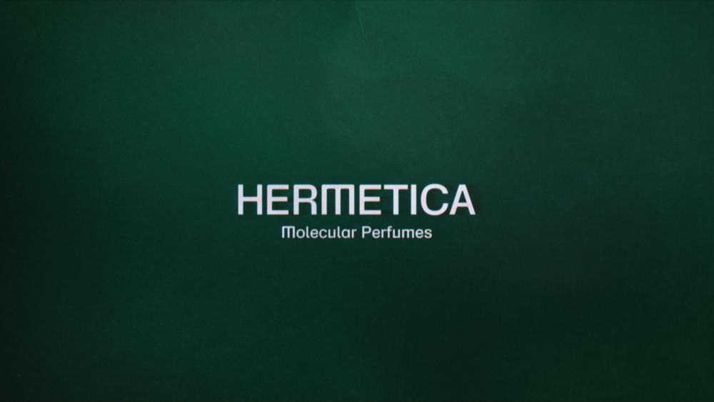 HERMETICA ROSEFIRE ANAIS MAK