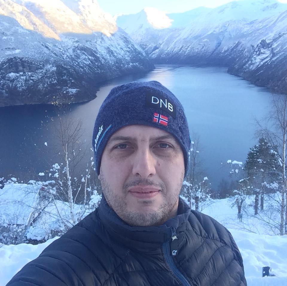 Bilyan Uzunov - Nest leder. Logistik og lager ansvarlig.bilyan.uzunov@fileksas.no