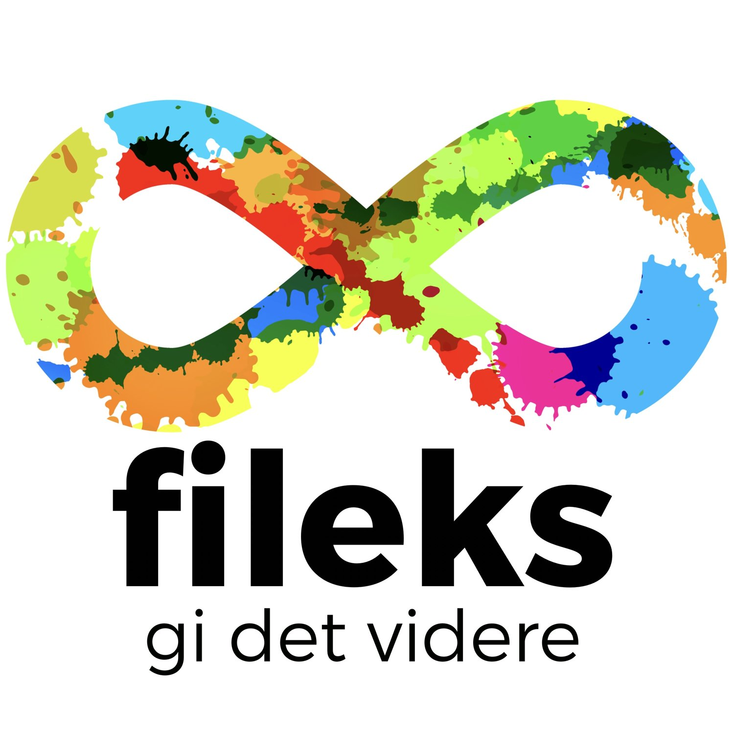 Fileks - gi det videre