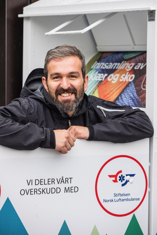 Plamen Petkov - Grunnlegger og daglig leder.post@fileksas.noLinkedin