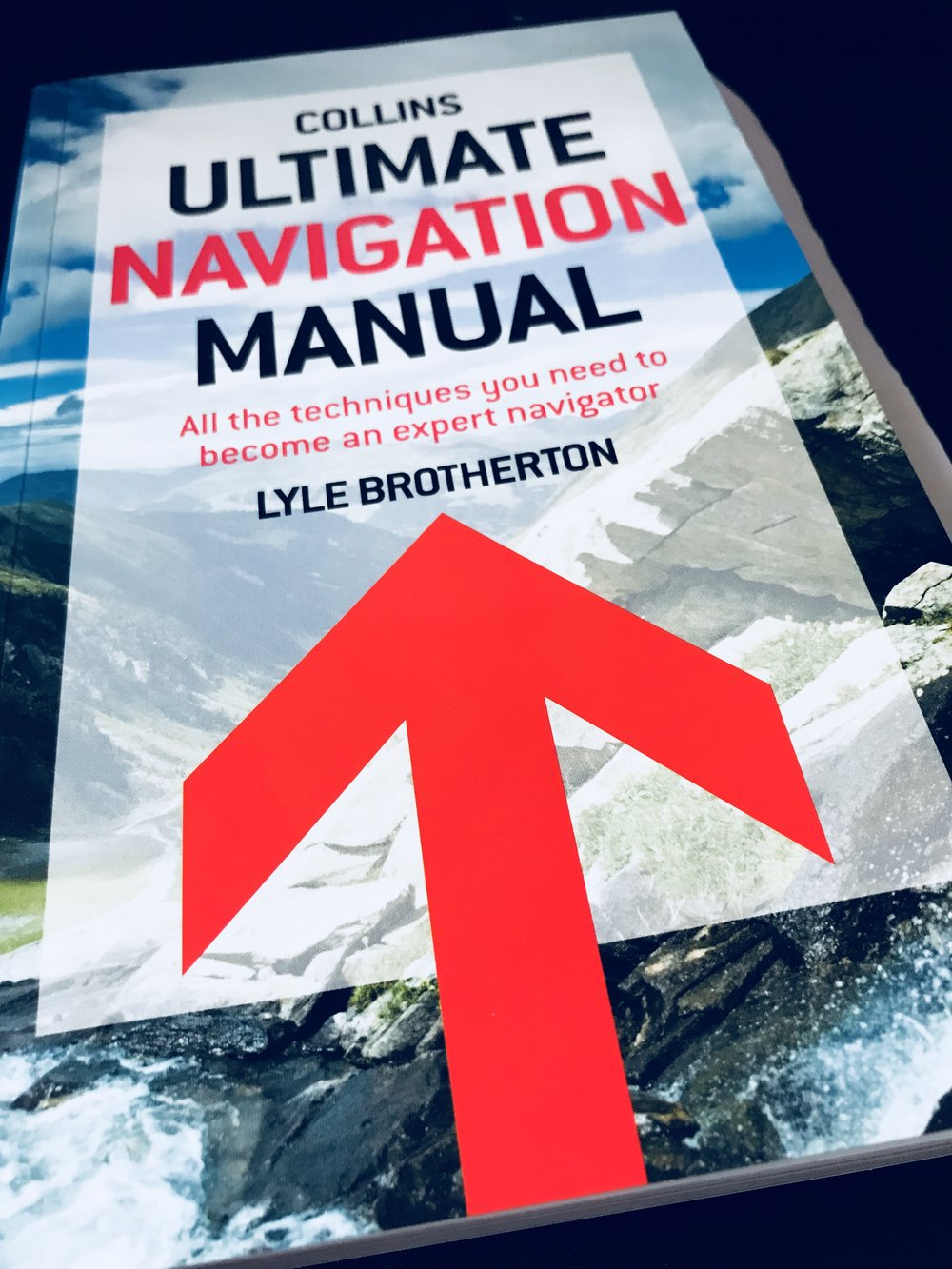 A must read for any serious wannabe navigator!