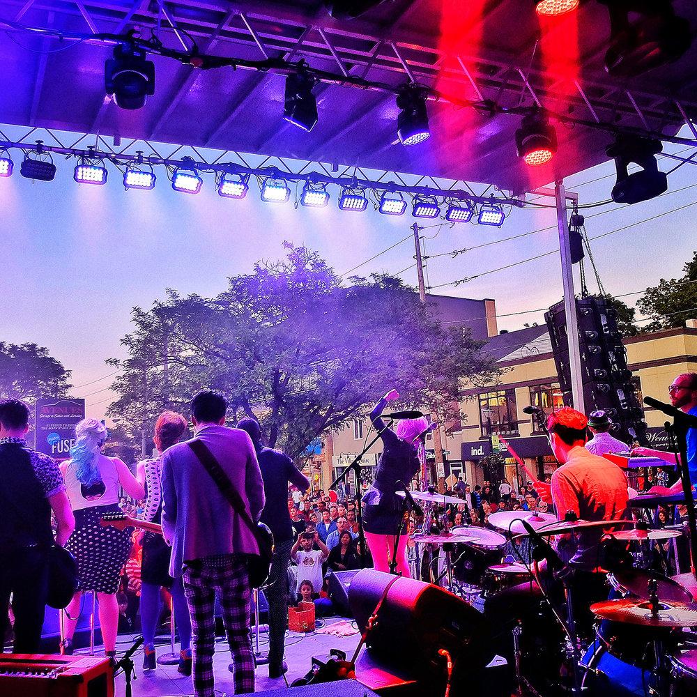 Fuse Festival - Westboro
