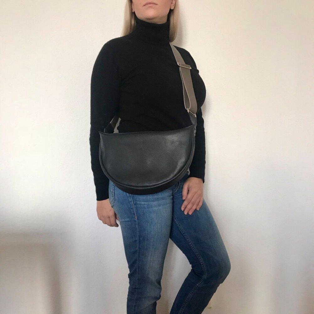 M.C. Crossbody Bag