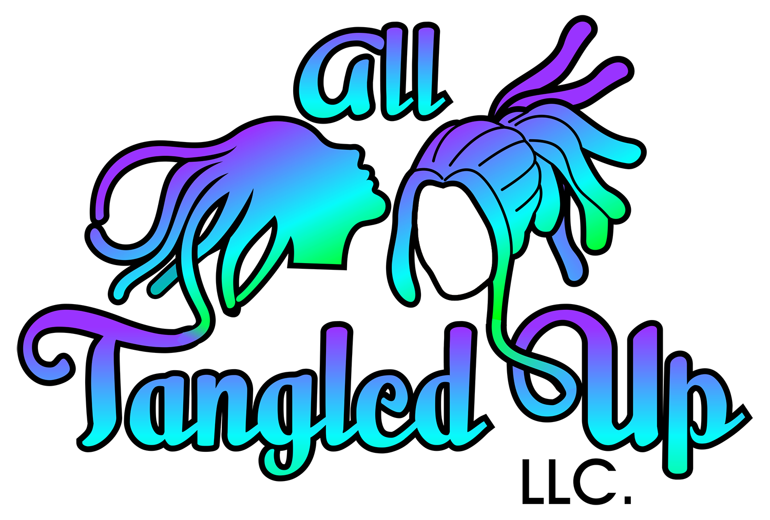 All Tangled Up, LLC.