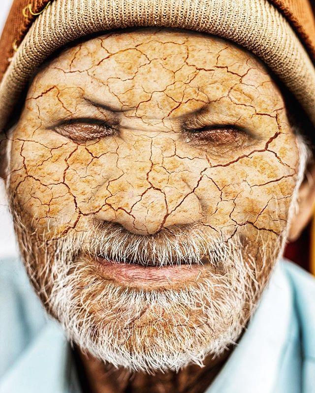 Wrinkles and Cracks. OP: 2x
