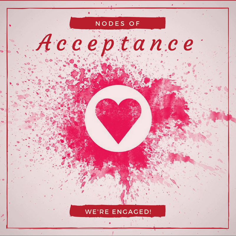 Acceptance is a person's assent to the reality of a situation that tends to bring us at peace with the process or that condition.