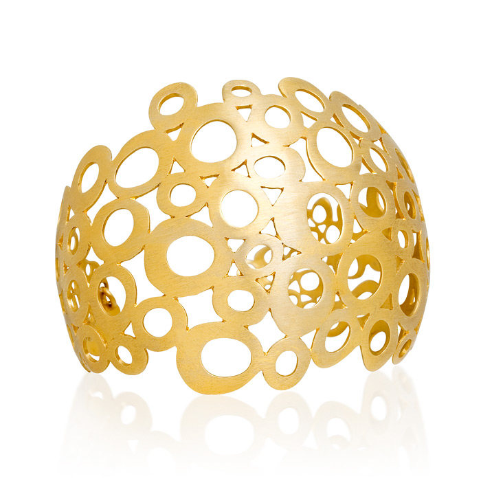 DOMED CUFF MUSE