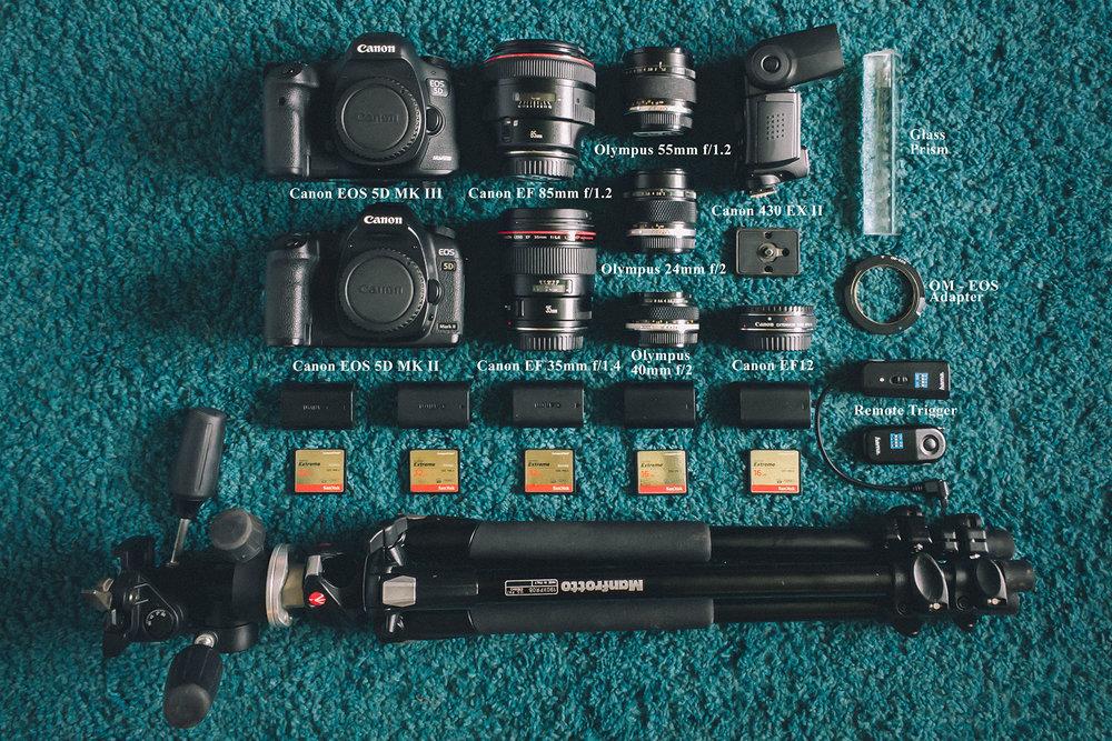 Primalux Photo Gear