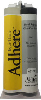 Web Vettec Equi-Thane Adhere Black - Transparent.png