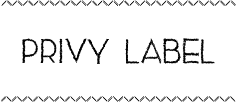 Privy Label