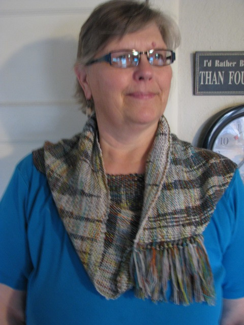 Cowl and scarf 006.JPG
