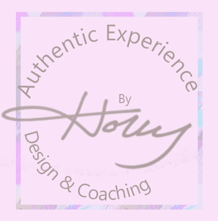 Authentic Experience | Design | Spiritual Coaching