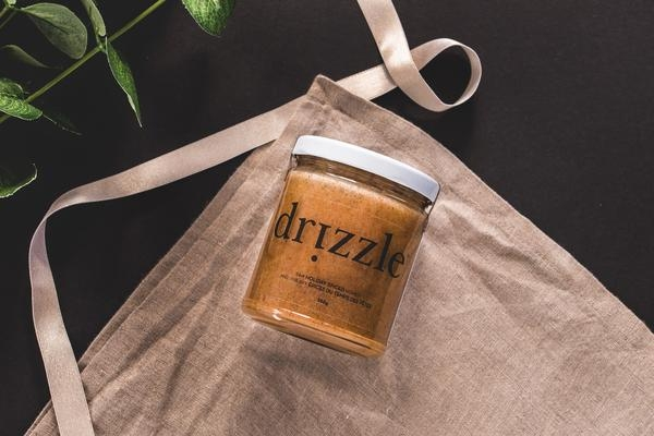Drizzle Winter Spiced Honey  🍯