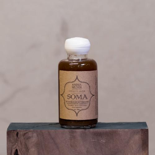 Anima Mundi SOMA Elixir / 7 Mushroom Anti-Biotic