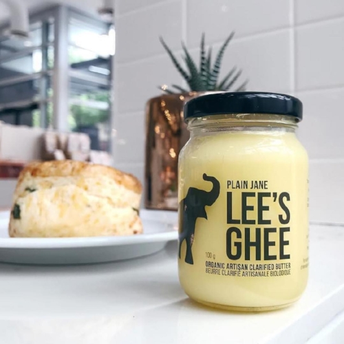 Lee's Provisions Plain Jane All-Purpose Ghee