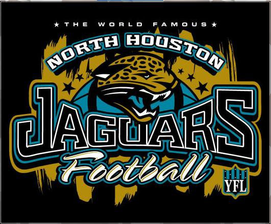 THE WORLD FAMOUS NORTH HOUSTON JAGUARS