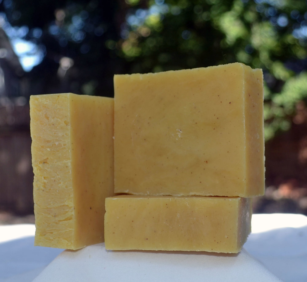 Ilang-Ilang Organic Soap