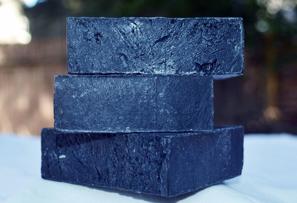 Uling Organic Bar Soap
