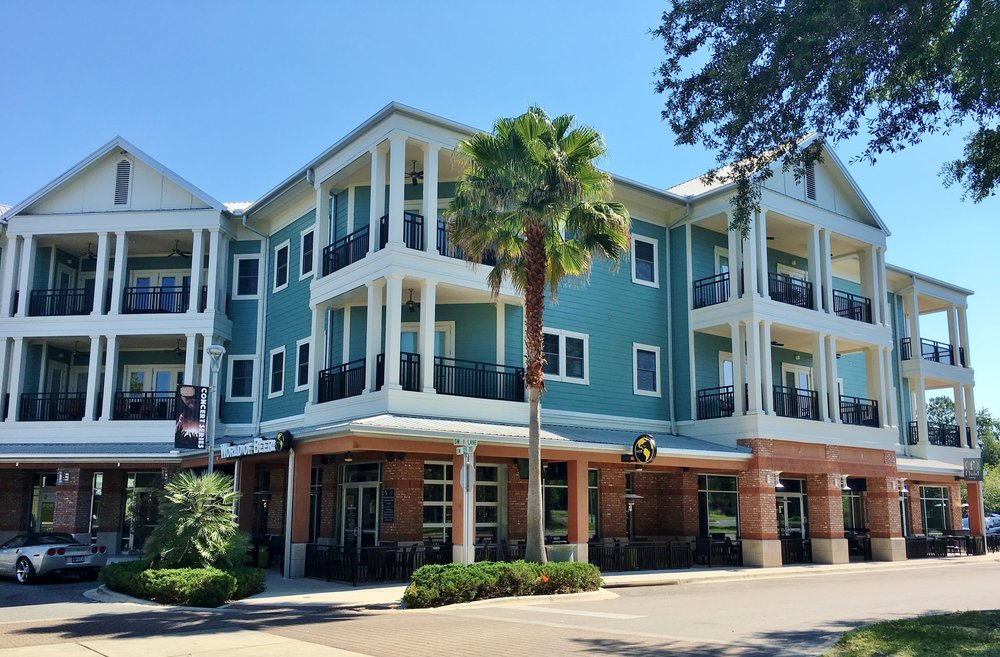 Flats at Tioga Town Center - 130th Way, Newberry FL, 32669(352) 331-4000Apartments in Tioga Town CenterLive, Work, Play! Convenient Location.