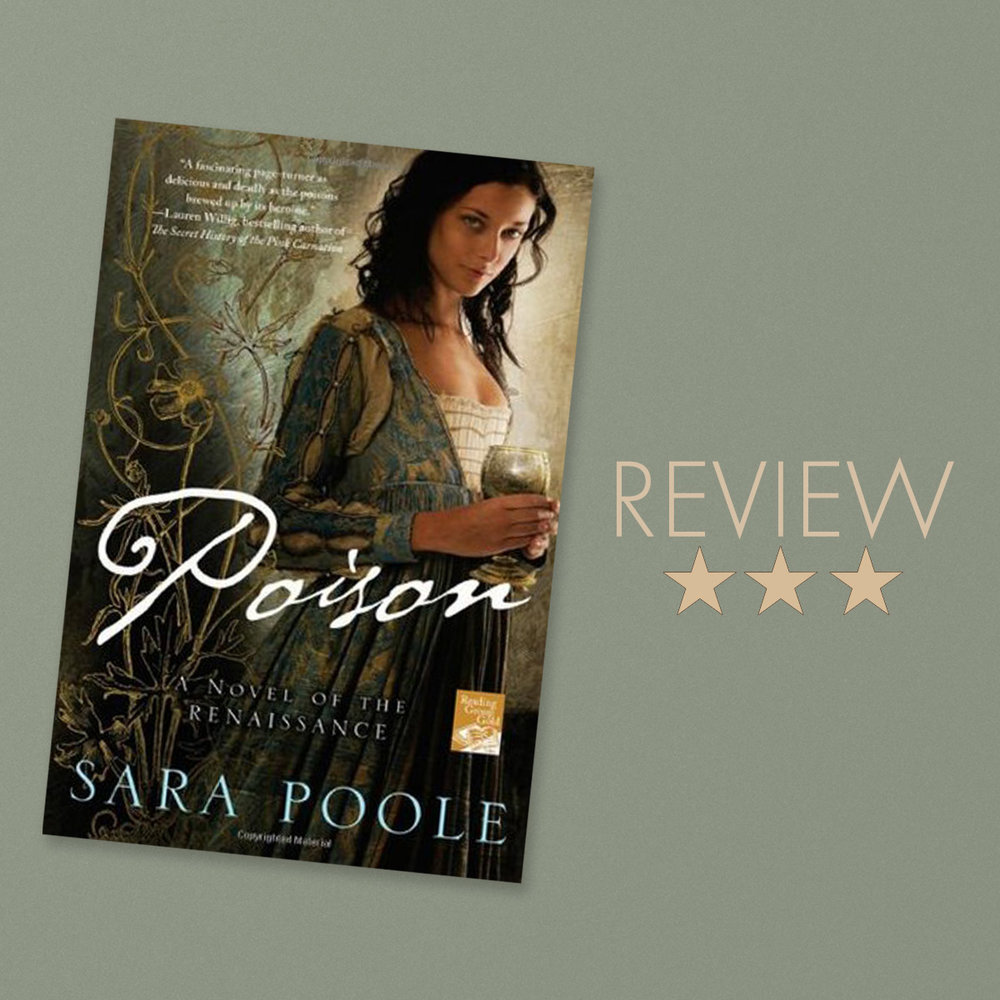 poison book review