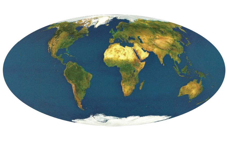 Global Power Splicing