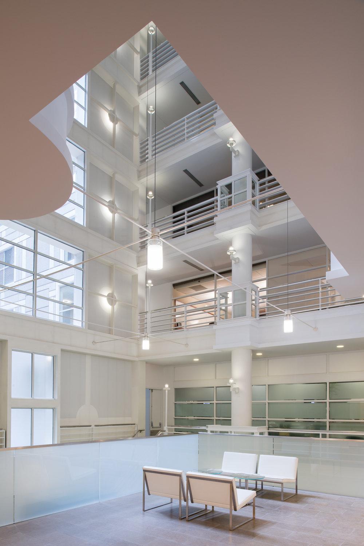 1150 18th  FOX Architects Washington, DC