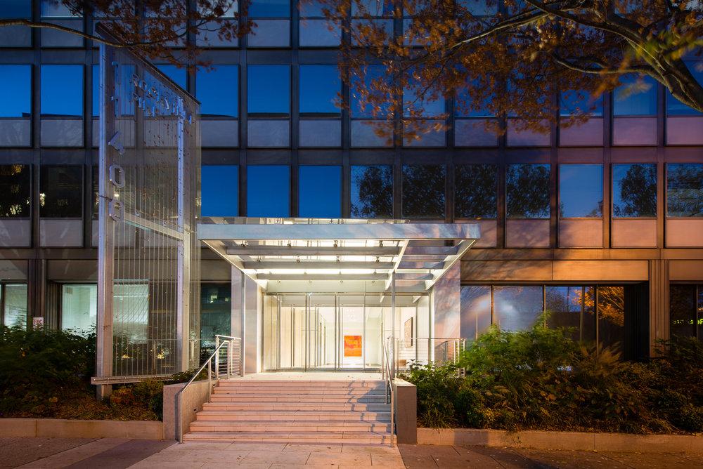 Rockwall  FOX Architects Rockville, MD
